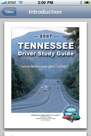 an analysis of the driving age in tennessee Arrest data analysis tool home  an estimated 264 million persons age 16 or older indicated that their most recent contact with the police in 2011 was as a driver.