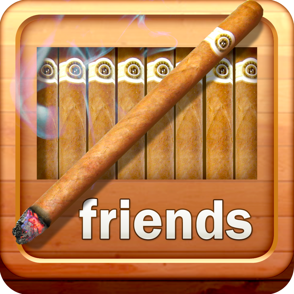 iRoll Up Friends: Multiplayer Rolling and Smoking Simulator