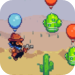 High Noon Balloon