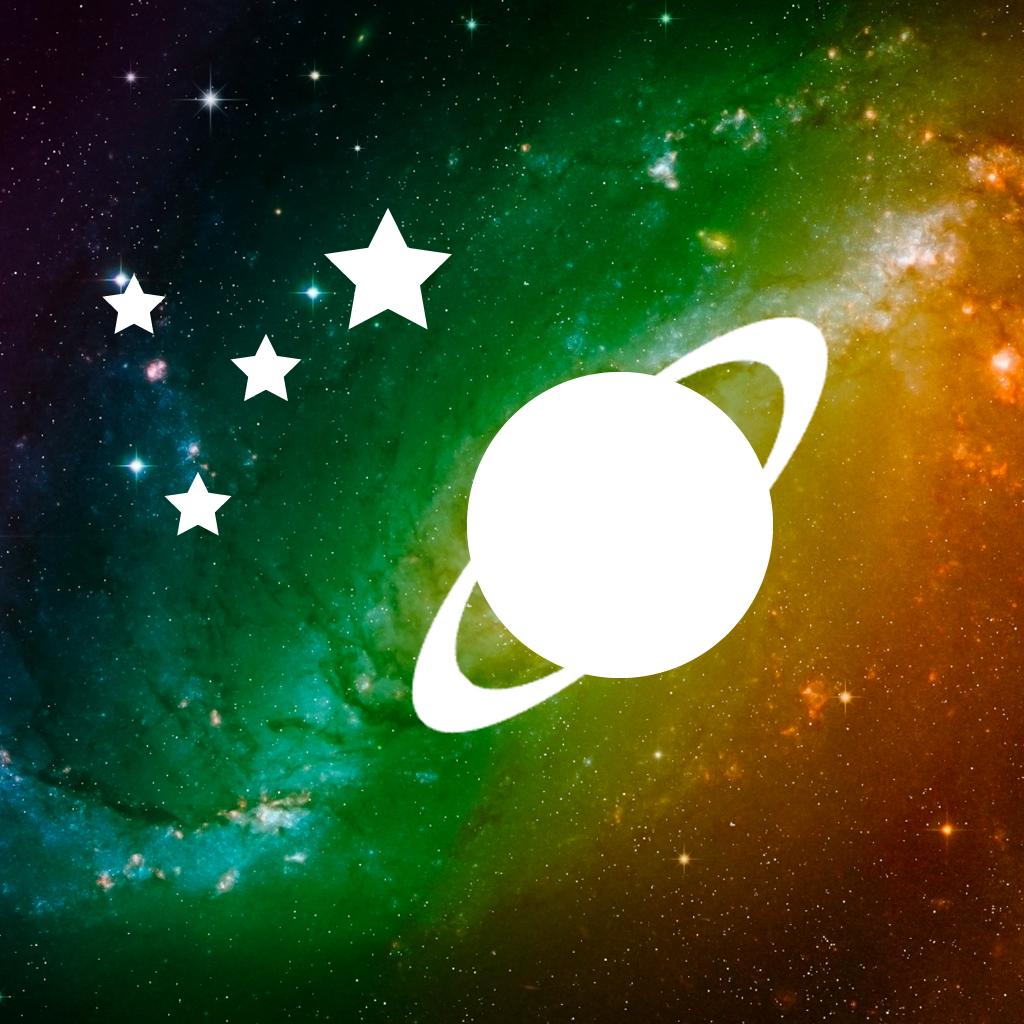 logo Sky Map