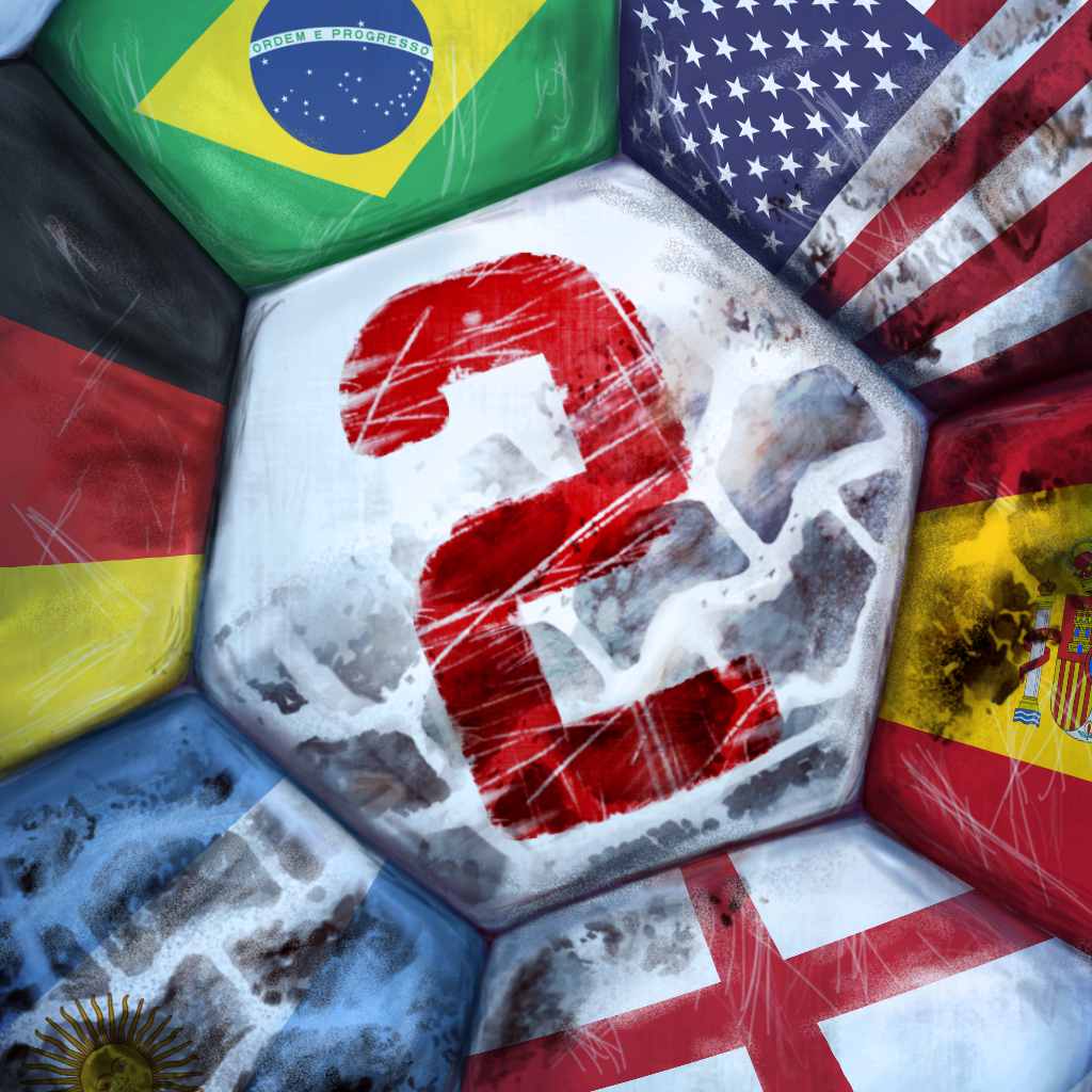 Soccer Rally 2: World Championship iOS