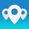 Group GPS - ここどこ?いまどこ?友達や家族とかんたんに位置情報を共有!サイクリング・スキー・スノボ・テーマパーク・ショッピング・デート・イベント会場での待ち合わせに!